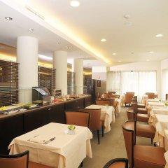Отель NH Linate Пескьера-Борромео питание фото 3