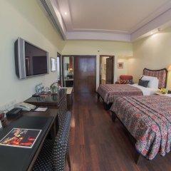 Отель The LaLiT Mumbai детские мероприятия