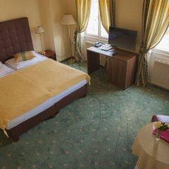 Отель Bergwirt Австрия, Вена - отзывы, цены и фото номеров - забронировать отель Bergwirt онлайн удобства в номере