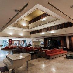 Отель Pacific Star Resort And Spa Тамунинг интерьер отеля