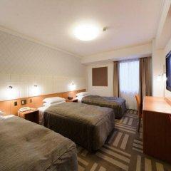 Shiba Park Hotel 151 Токио комната для гостей фото 5