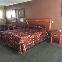 Отель Bevonshire Lodge Motel США, Лос-Анджелес - 1 отзыв об отеле, цены и фото номеров - забронировать отель Bevonshire Lodge Motel онлайн комната для гостей фото 3