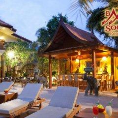 Отель Baan Souy Resort бассейн фото 3
