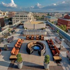 Отель Suite Home America - DC бассейн фото 2