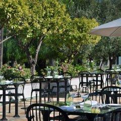 Fes Marriott Hotel Jnan Palace питание