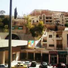 Отель New Park Hotel Иордания, Амман - отзывы, цены и фото номеров - забронировать отель New Park Hotel онлайн городской автобус