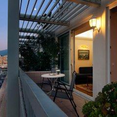 Electra Hotel Athens балкон