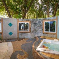 Отель Siri Lanta Resort Ланта спа