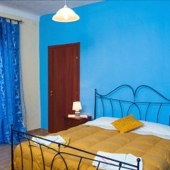 Отель Umberto 33 Пьяцца-Армерина комната для гостей