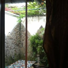 Отель The Lotus Garden Hotel Филиппины, Пуэрто-Принцеса - отзывы, цены и фото номеров - забронировать отель The Lotus Garden Hotel онлайн фото 9