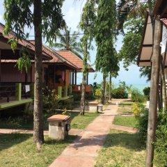 Отель Adarin Beach Resort фото 14