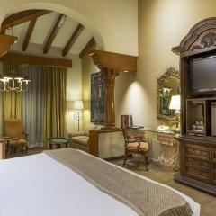 Отель Quinta Real Guadalajara удобства в номере
