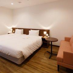 Arietta Hotel Hakata Хаката комната для гостей фото 3