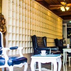 Отель Amata Resort Пхукет интерьер отеля фото 3