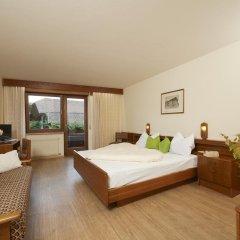 Отель Bründlerhof Марленго комната для гостей фото 2