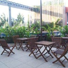 Отель Phuket Ecozy Hotel Таиланд, Пхукет - отзывы, цены и фото номеров - забронировать отель Phuket Ecozy Hotel онлайн фото 2