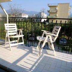 Отель Iside Италия, Помпеи - отзывы, цены и фото номеров - забронировать отель Iside онлайн балкон