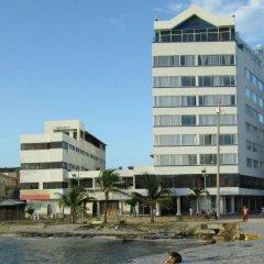 Отель Calypso Beach Колумбия, Сан-Андрес - отзывы, цены и фото номеров - забронировать отель Calypso Beach онлайн пляж