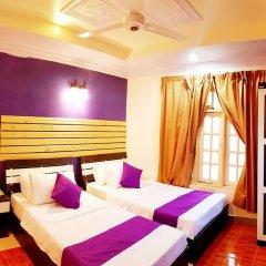 Отель Finimas Residence Мальдивы, Тимарафуши - отзывы, цены и фото номеров - забронировать отель Finimas Residence онлайн комната для гостей фото 2