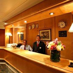 Hotel Royal Saint Michel интерьер отеля фото 2