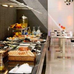 Отель Eurostars Angli питание фото 2