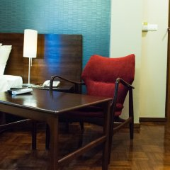 Отель Baansilom Soi 3 Таиланд, Бангкок - 1 отзыв об отеле, цены и фото номеров - забронировать отель Baansilom Soi 3 онлайн в номере фото 2