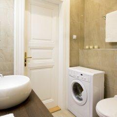 Отель Residence Milada Чехия, Прага - отзывы, цены и фото номеров - забронировать отель Residence Milada онлайн ванная