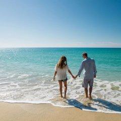Отель JW Marriott Los Cabos Beach Resort & Spa пляж фото 2