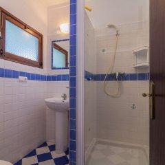 Отель Casa Margarita ванная фото 2