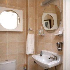 Апартаменты Royal Mile Apartment Эдинбург ванная