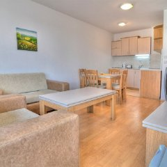 Отель Yassen Apartments Болгария, Солнечный берег - отзывы, цены и фото номеров - забронировать отель Yassen Apartments онлайн в номере
