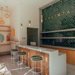 Отель Calixta Hotel Мексика, Плая-дель-Кармен - отзывы, цены и фото номеров - забронировать отель Calixta Hotel онлайн в номере