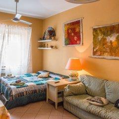 Отель La Casetta di Tiziana Италия, Рим - отзывы, цены и фото номеров - забронировать отель La Casetta di Tiziana онлайн комната для гостей