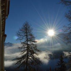 Отель Snow & Mountain Resort Schatzalp Швейцария, Давос - отзывы, цены и фото номеров - забронировать отель Snow & Mountain Resort Schatzalp онлайн бассейн