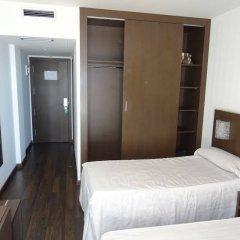 Отель Mariner Испания, Льорет-де-Мар - отзывы, цены и фото номеров - забронировать отель Mariner онлайн комната для гостей фото 5