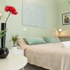 Отель La Volpina Room and Breakfast Италия, Римини - отзывы, цены и фото номеров - забронировать отель La Volpina Room and Breakfast онлайн комната для гостей фото 3