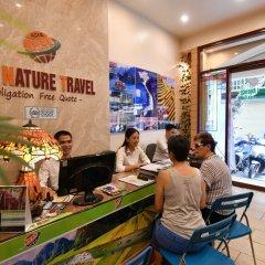 Отель The Artisan Lakeview Hotel Вьетнам, Ханой - 2 отзыва об отеле, цены и фото номеров - забронировать отель The Artisan Lakeview Hotel онлайн фото 2