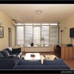 Апартаменты Sofia Inn Apartments Residence София комната для гостей фото 2