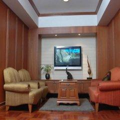 Отель Royal Ivory Sukhumvit Nana by Compass Hospitality интерьер отеля фото 2