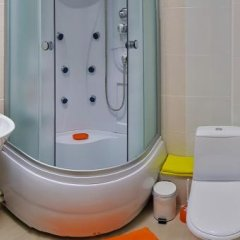 Гостиница Purga Guest House в Шерегеше отзывы, цены и фото номеров - забронировать гостиницу Purga Guest House онлайн Шерегеш ванная фото 2