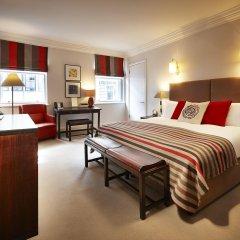 Rocco Forte Browns Hotel комната для гостей фото 5