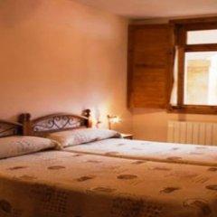 Отель Apartamentos Brisas del Deva Потес комната для гостей фото 4