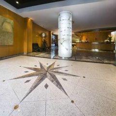 Отель Sansi Pedralbes парковка фото 2