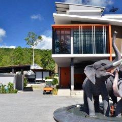 Отель Chaweng Noi Pool Villa Таиланд, Самуи - 2 отзыва об отеле, цены и фото номеров - забронировать отель Chaweng Noi Pool Villa онлайн фото 4