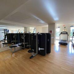 Отель Belmond El Encanto фитнесс-зал фото 3