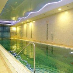Гостиница Урарту бассейн