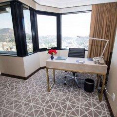 Отель Hilton Los Angeles/Universal City США, Лос-Анджелес - отзывы, цены и фото номеров - забронировать отель Hilton Los Angeles/Universal City онлайн фото 4