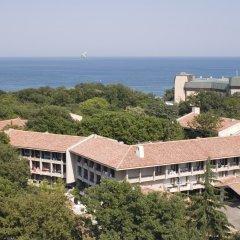 Hotel Preslav All Inclusive пляж