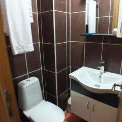 Koc Hotel Сакарья ванная