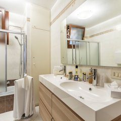 Апартаменты Venice Heaven Apartments San Marco ванная фото 2